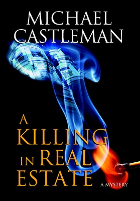 A Killing in Real Estate Cover