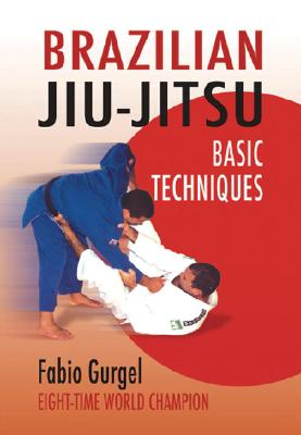 Brazilian Jiu-Jitsu Basic Techniques Cover