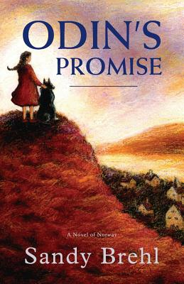 Odin's Promise Cover