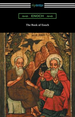 The Book of Enoch: (Translated by R. H. Charles) Cover Image
