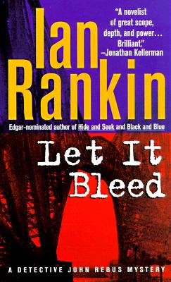 Let It Bleed Cover Image