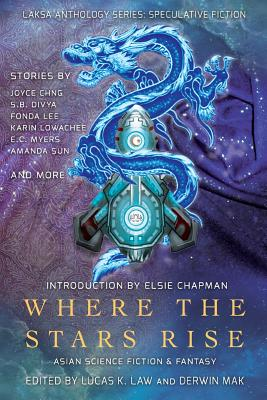 Cover for Where the Stars Rise