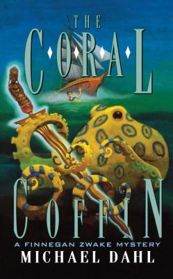 The Coral Coffin, 5 (Finnegan Zwake #5) Cover Image