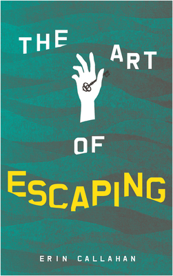 Cover for The Art of Escaping