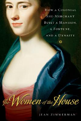 The Women of the House Cover