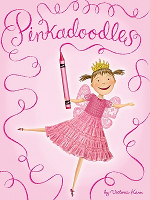 Pinkadoodles Cover Image