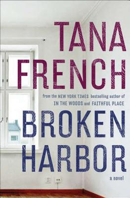 Broken Harbor Cover Image