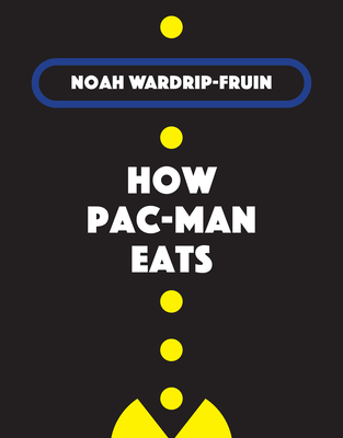 How Pac-Man Eats Cover Image