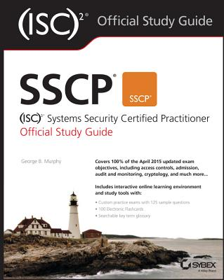 Sscp (Isc)2 Systems Security Certified Practitioner Official Study Guide Cover Image