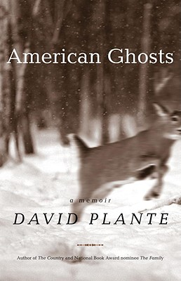 American Ghosts Cover