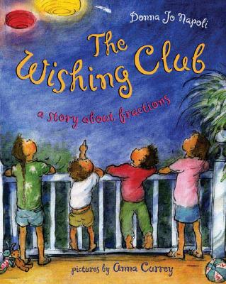The Wishing Club Cover