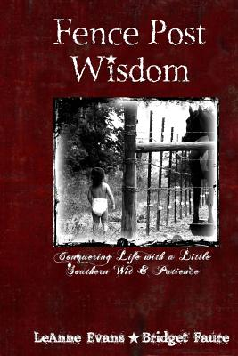 Fence Post Wisdom: Conquering Life with a Little Southern Wit and Patience Cover Image