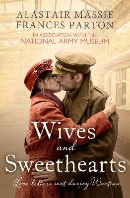 Cover for Wives and Sweethearts