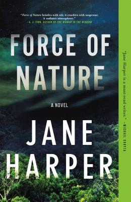 Force of Nature: A Novel Cover Image