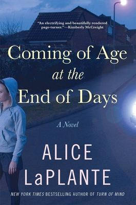 Coming of Age at the End of Days Cover