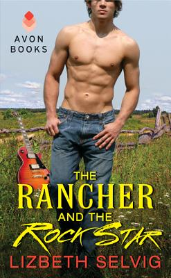 The Rancher and the Rock Star Cover
