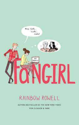 Fangirl (Spanish Edition) Cover Image