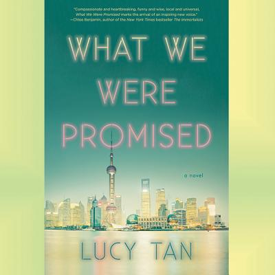 What We Were Promised Lib/E Cover Image