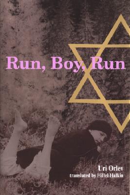 Run, Boy, Run Cover