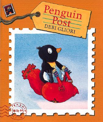 Penguin Post Cover
