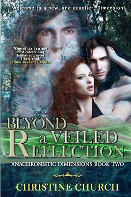 Cover for Beyond a Veiled Reflection