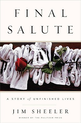 Final Salute Cover