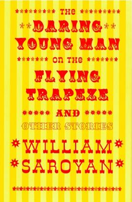 The Daring Young Man on the Flying Trapeze Cover