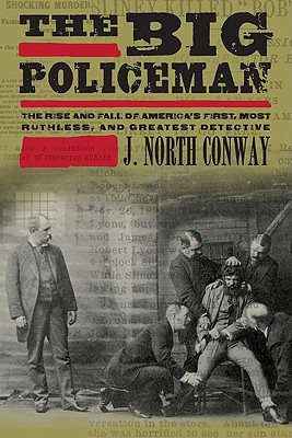 The Big Policeman Cover