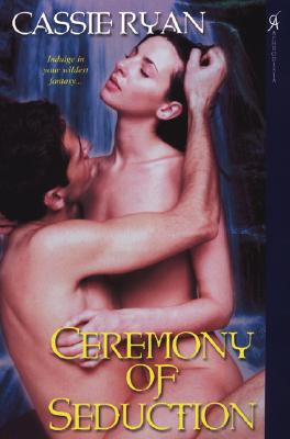 Ceremony of Seduction Cover