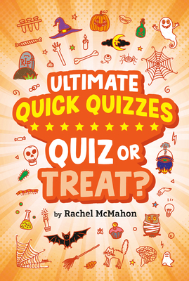 Quiz or Treat? (Ultimate Quick Quizzes) Cover Image
