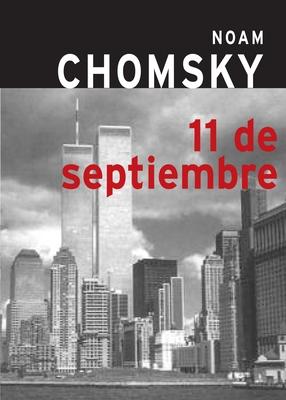 11 de Septiembre = 9-11 Cover