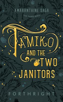 Tamiko and the Two Janitors Cover Image