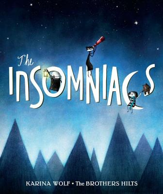 The Insomniacs Cover