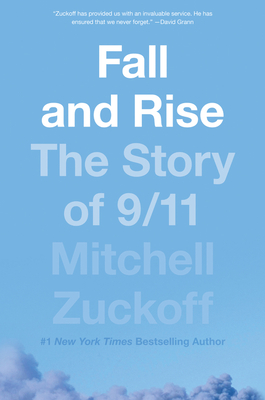 Fall and Rise: The Story of 9/11 cover