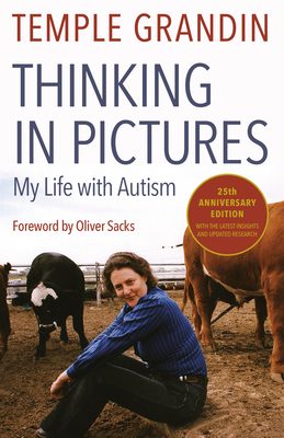 Thinking in Pictures Cover