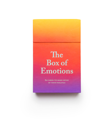 The Box of Emotions Cover Image