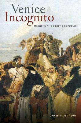 Cover for Venice Incognito