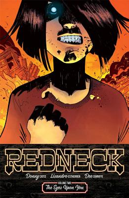 Cover for Redneck Volume 2