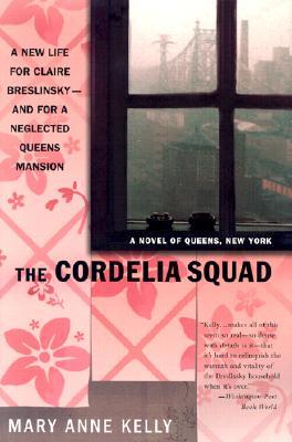 The Cordelia Squad Cover