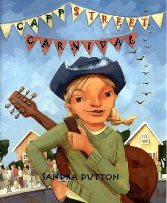 Capp Street Carnival Cover