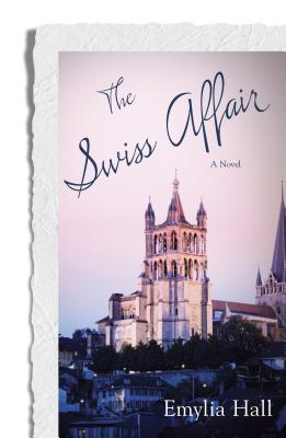 The Swiss Affair Cover