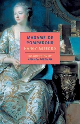 Madame de Pompadour Cover