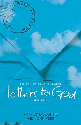 Letters to God Cover