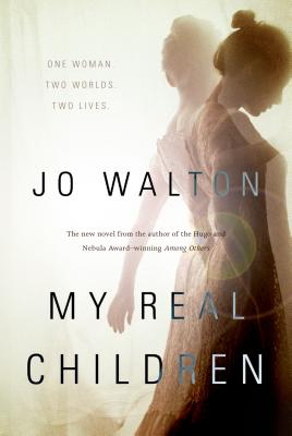 My Real Children Cover