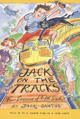 Jack on the Tracks Cover