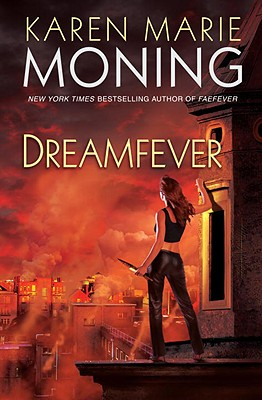 dreamfever cover