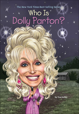 Cover for Who Is Dolly Parton? (Who Was...?)