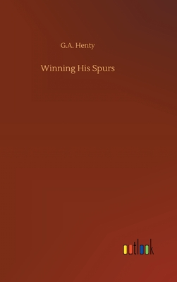 Winning His Spurs Cover Image