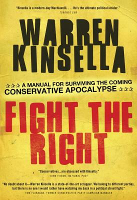 Fight the Right Cover