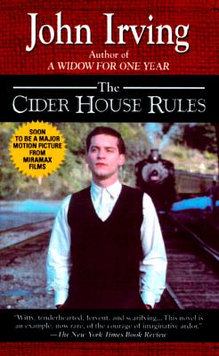 The Cider House Rules Cover Image